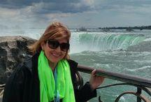 Niagara Day Trip AirCruise / Mauiva's all-inclusive AirCruise day trips into Niagara Falls, will carry 30 visitors to Niagara Falls. Attractions included! http://www.mauivaaircruise.com/niagara / by Mauiva AirCruise