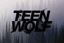 TEEN W•LF