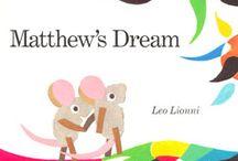 Books to Use for Art Lessons / by Deveta Glenn