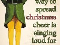 Christmas / 'Tis the season