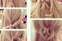 Haarstylen Hairstyles