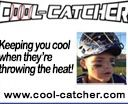 New product Cool-Catcher / Great New product for Baseball & Softball catchers