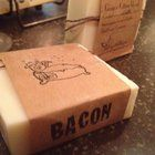 Bacon Soap in the News / Bacon Soap Gets publicized!