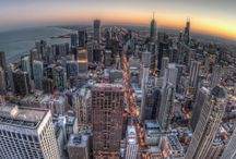 Chicago Travel / Chicago Travel Tips and Ideas. Chicago travel itineraries and what to do in Chicago.