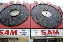 Vintage. / by VinylHunt.com