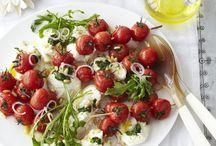 Tomato Dishes