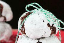 Christmas Cookies / by Debra Weigel