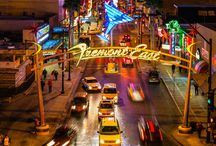Places I Want to Go - #vegasbaby
