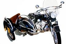 Cars, Motorcycle & Bikes