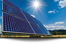Everything Solar / by Kim Clinton