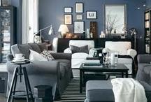 Interior Decorating / by Tara Glenna