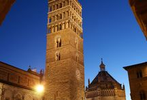 Pistoia in the world