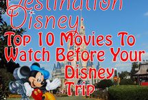 Disney Things / For Disney Tips, Ideas, and Blogs!