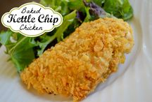 Recipes: Chicken Recipes / Chicken. It's a staple in many households, so here's how to make the best chicken breasts, chicken wings, chicken thighs, nuggets and strips around! / by Chrissy {The Taylor House}