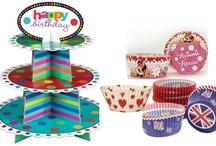 Cupcakes & Sugarcraft