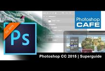 Adobe CC updates & tutorials