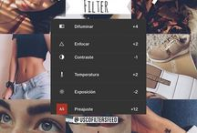 VSCO CAM filters