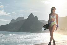 VEESH / Moda praia para quem tem bom gosto, espírito livre e autenticidade.