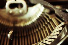 CPM's Photos of Old Typewriter