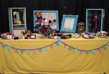 Crafts Shows