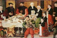 Renaissance Daily Life