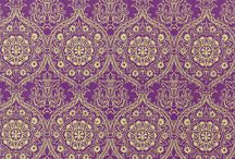 Pattern Eclectic