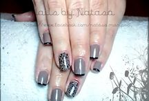 Nail art by Natasa / Nail art