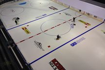 Countdown to 2015-16 Home Opener / Countdown to the T-Birds Home Opener against the Prince George Cougars