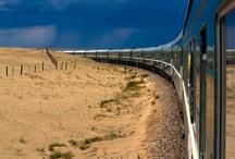 Transmongolian Railway