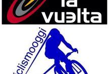La Vuelta di Spagna