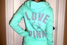 Pink brand