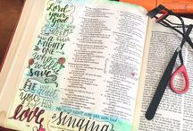 Zephaniah Bible Journaling