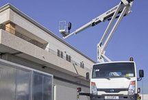 Oferta firmy / Prezentacja oferty firmy Auto-Lift
