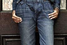 jeans...vše