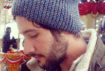 Knit // Bonnet