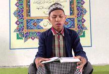 International Quran Recitation Competition 2014