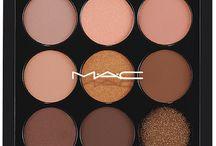 mac makeup products