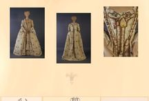 Costumes Elisa di Rivombrosa