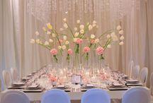 Потолок на свадьбе