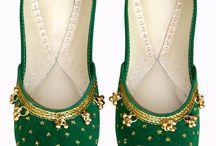 punjabi shoes (kuse)
