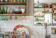 Kitschy Kitchens