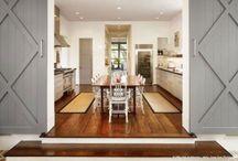 kitchen / by Michael Plumeyer