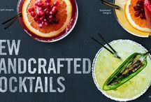 NEW HANDCRAFTED COCKTAILS / Excite your taste buds today with our NEW cocktails!  / by Yard House