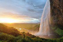 Nature / by Alan Key