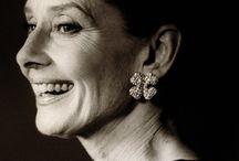 Timeless: Audrey Hepburn