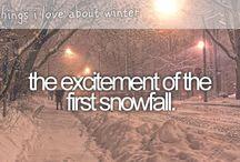 WINTER!!!!