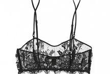 under the clothes / lingerie