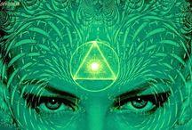 PINEAL / A Glândula da vida espiritual