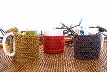 Crochet It / by Amanda Reynolds