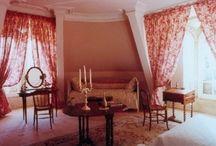 Nos Hébergements / Découvrez nos chambres d'hôtes et gites historique au château